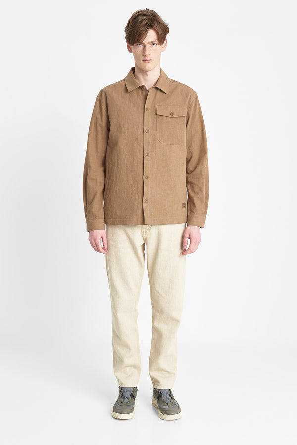 Frank Linen – Taupe