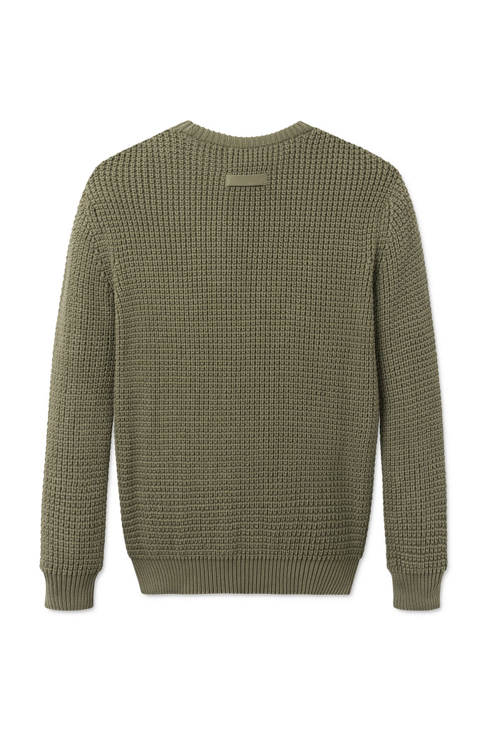 Reed – Light Olive