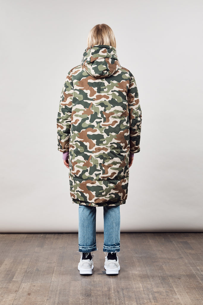 Rhymes – Brown / BT Camo
