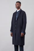 Erol Wool – Navy