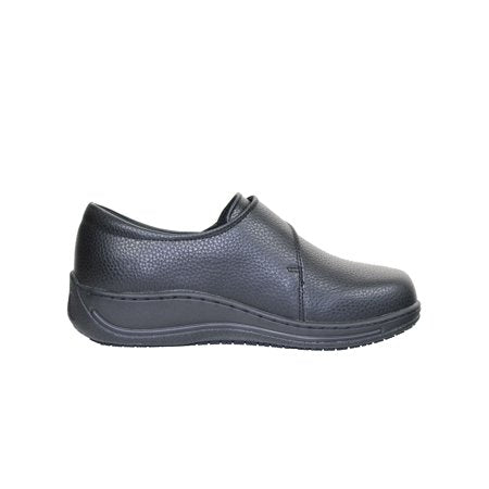 Slip Resistant Casual Walking Business Leather Shoes - Tanleewa
