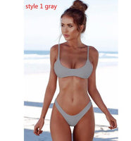 Sexy Bikinis Women Swimsuit Summer Beach Wear Push Up Swimwear