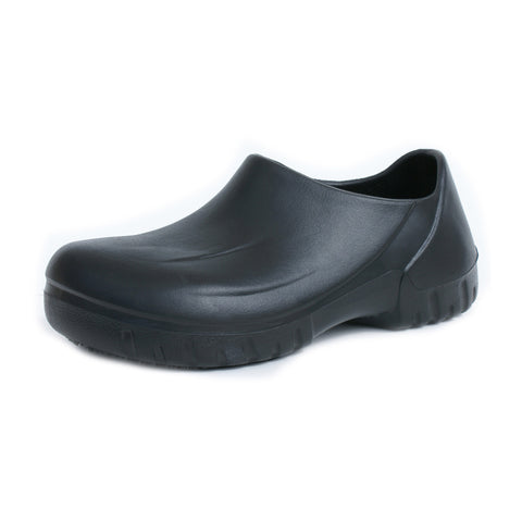 Townforst®Chef Clog Shoes, Slip and Oil Resistant