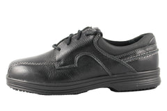 Townforst Seger Men's Slip and Oil Resistant Shoes