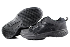 Townforst Elena Women's Slip and Oil Resistant Athletic Shoes