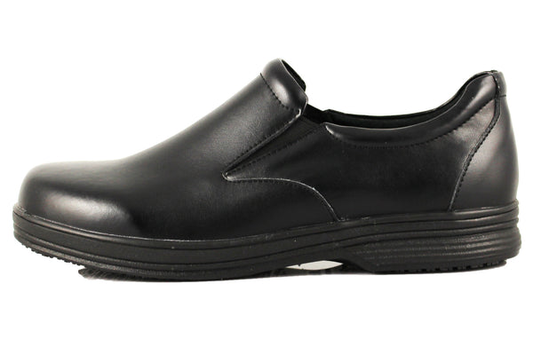 townforst non slip resistant leather waiter work