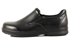 Townforst® Scott Mens Slip Resistant Leather Shoe
