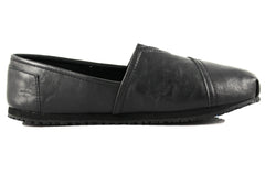 Townforst® Jess Womens Slip Resistant  Leather Flats