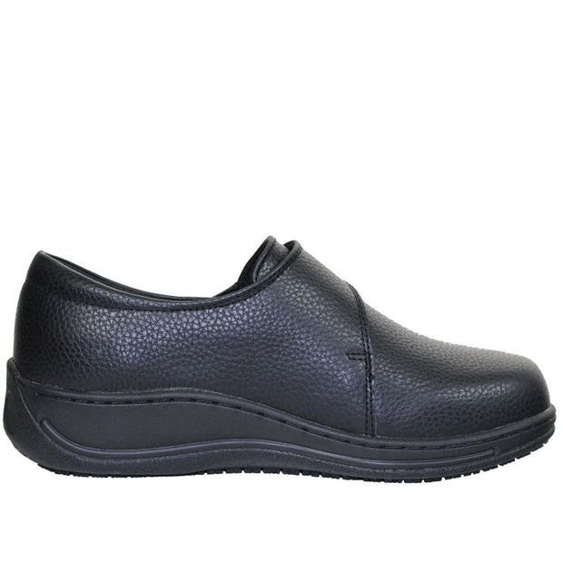 Slip Resistant Work Shoes for Women - Tanleewa
