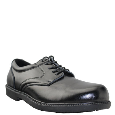 Mens Comfortable Waterproof Leather Shoes - Tanleewa