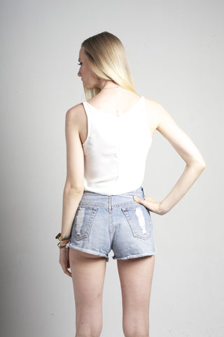 Kelly Crop Tank