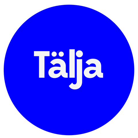 Tälja – Woodcarving kit