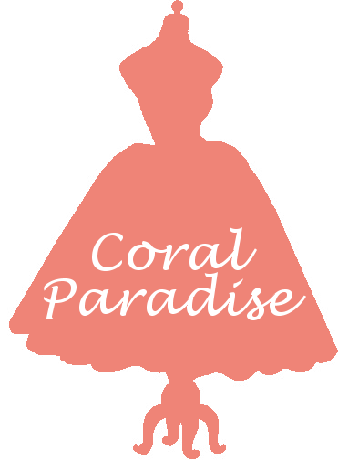 Coral Paradise