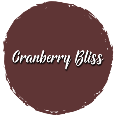 Cranberry Bliss