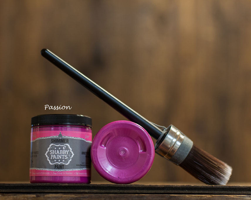 Passion Shimmer Paint