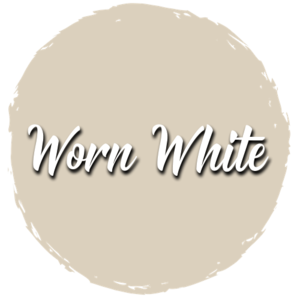 Worn White (New and Improved)