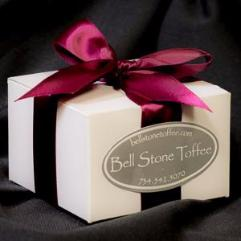 Three Ounce Favor Box