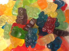 World's Best Gummy Bears
