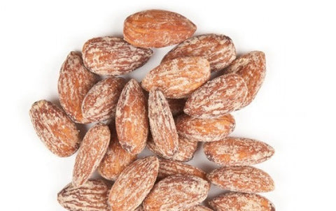 Applewood Smoked Almonds