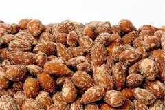 Hickory Smoked Almonds