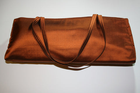 Thai Silk Bag - A Fair Trade World