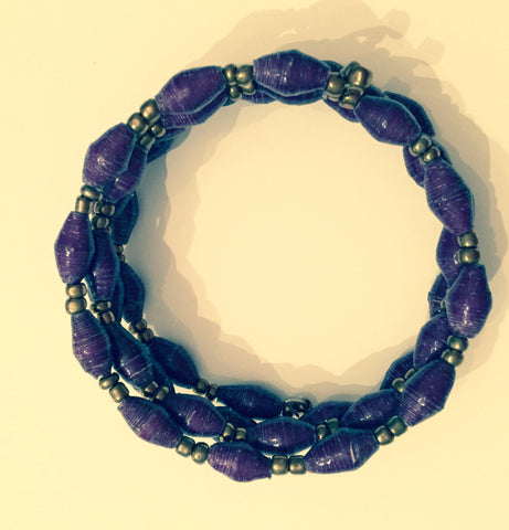 Tatu Bracelet - A Fair Trade World