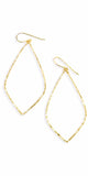 Lemon Drop Earring by Amy Joy