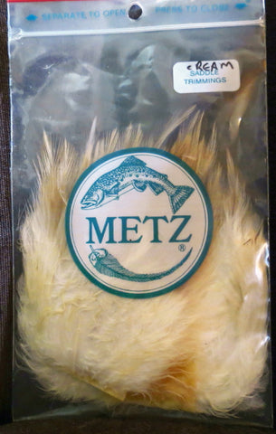 Metz Neck and Saddle Trimmings