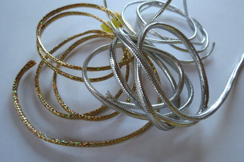 Metallic Braid tubing