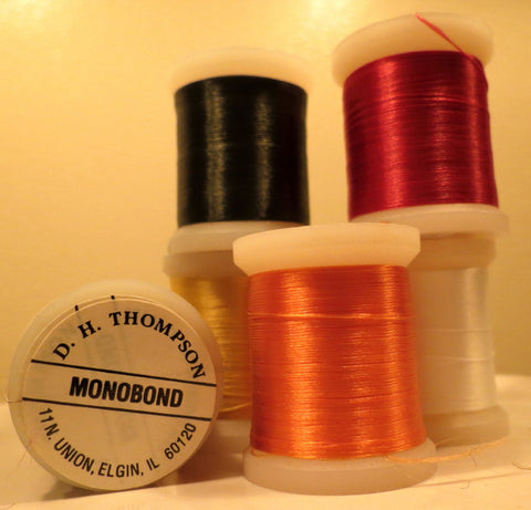 DH Thompson Monobond 3/0 threads