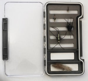 FH Dry Fly Box
