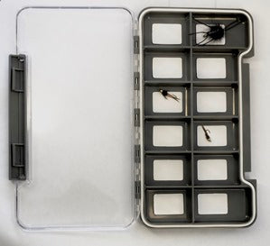 HH Standard Fly Box