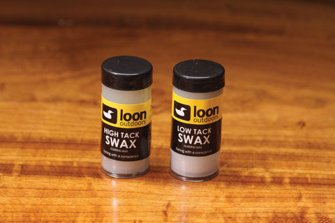 Loon Outdoors  Swax