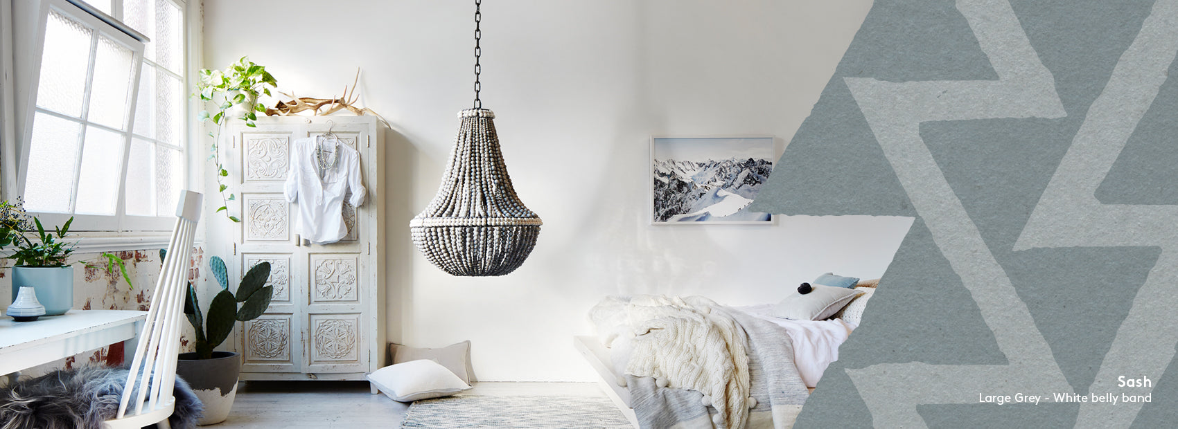 coastal interior design modern chandelier
