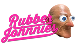 Rubber Johnnies Masks