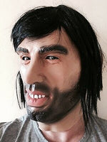 George Best Mask