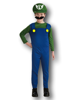 Plumbers Mate Fancy Dress Costume