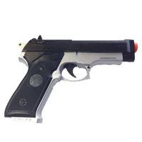 Replica Beretta 9mm Toy Gun