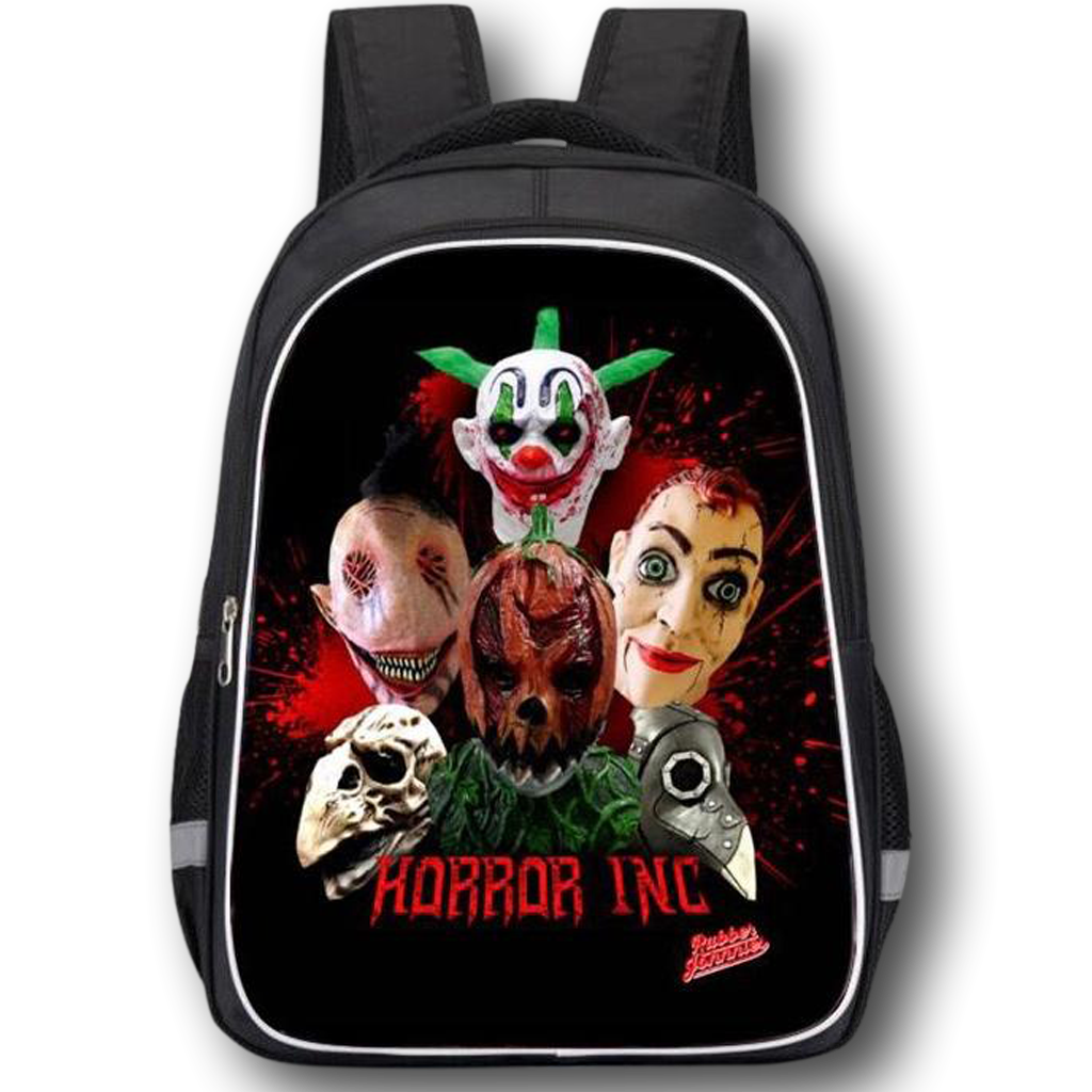 Backpack - Horror Inc