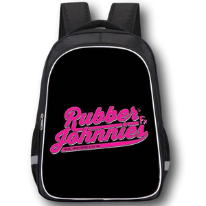 Backpack - Classic Rubber Johnnies