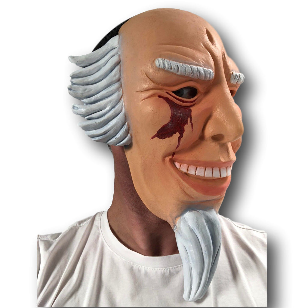 George Washington 'Election, Anarchy' Mask