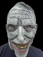 Zombie Mask Latex Day of the Dead Walker