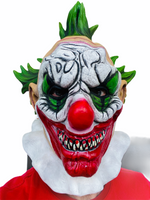 'Bax' The Carnival Clown Mask
