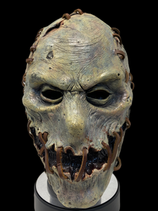 Stitches Mask by Dead Rabbit Studios