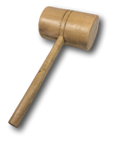 Clown Mallet Hammer