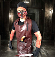 Mad Butcher Costume