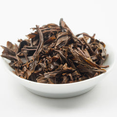 taiwan ruby black tea