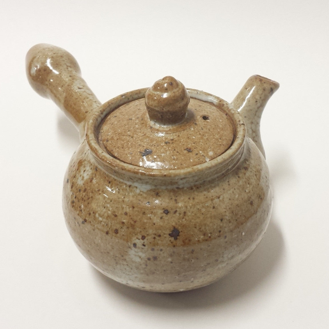 Korean teapot - Gayirak