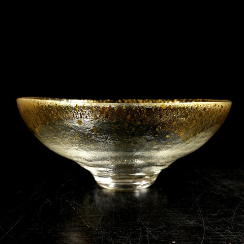 Glass Matcha bowl