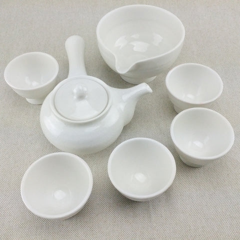 Korean Teaset - Integrity